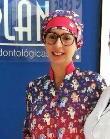 Dra. Paula Barbosa Ferrari