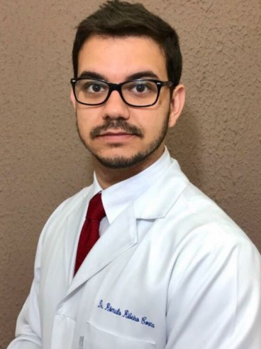 Dr. Romulo Ribeiro Costa