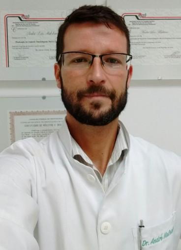 Dr. André Luiz Mafetano