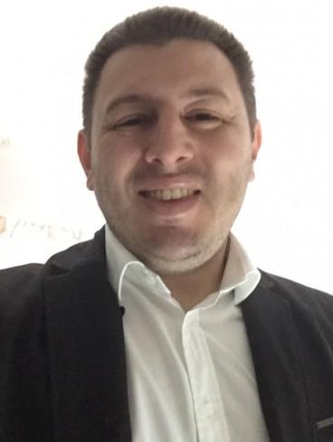 DR. MARCOS RENATO RIBEIRO