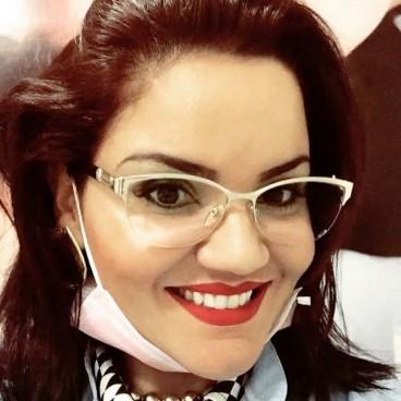 Dra. Sara Mantovani Carvalho